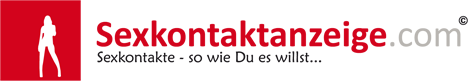 Sexkontaktanzeige.com Logo